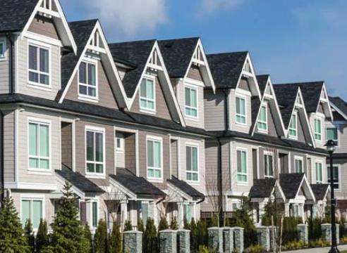 BlazeMaster Multifamily Residential