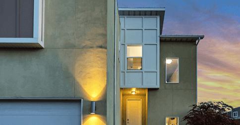 BlazeMaster Residencias Unifamiliares