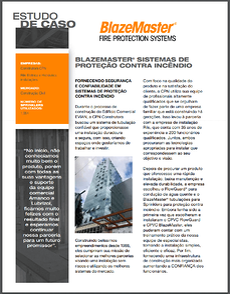 Estudo de caso: Construção do Edifício Comercial EVIAN