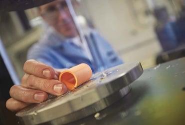 Propiedades y capacidades de los materiales para el tubo de rociadores contra incendios de CPVC BlazeMaster®