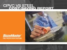 CPVC vs Steel Qual é o relatório mais rentável
