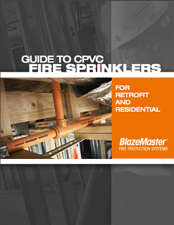 Guide to CPVC Fire Sprinklers