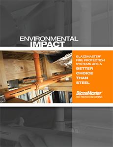Environmental Impact Brochure