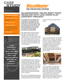 Downloadable Case Study Atlantic Station