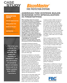 Downloadable Case Study Broadstone Lofts