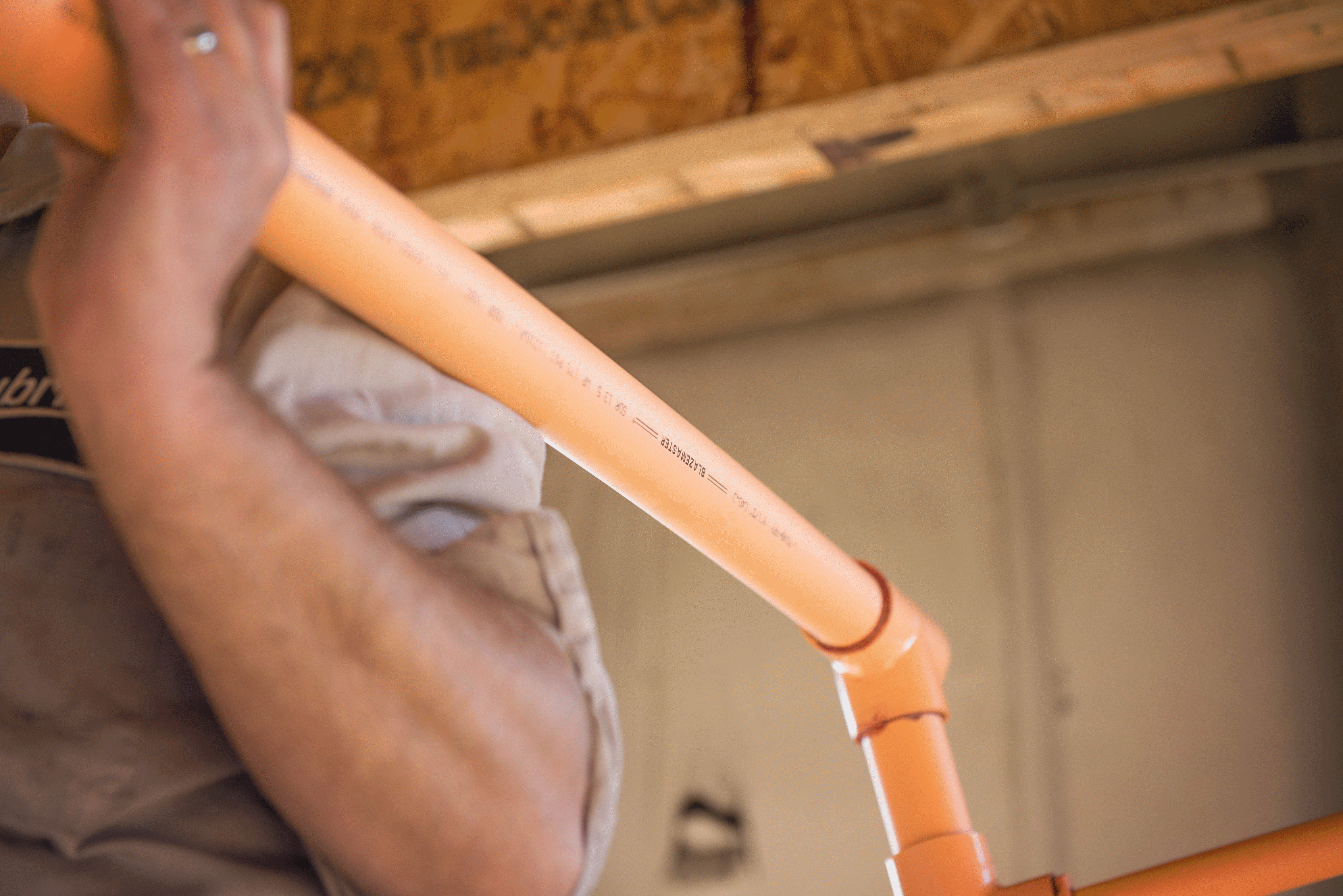 How to Navigate Fire Sprinkler System Material Selection