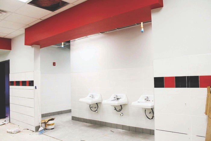 BlazeMaster® Fire Protection Systems Saves Time and Money For New School Building