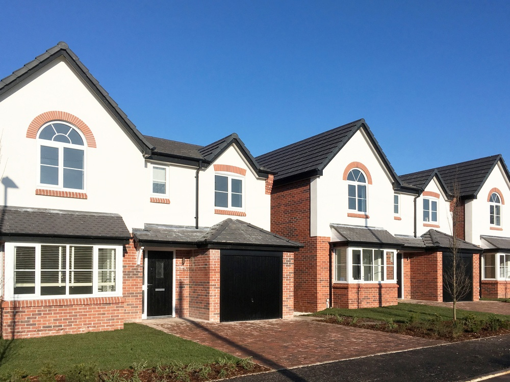BlazeMaster® Fire Protection System Successfully Installed in Residential Settings