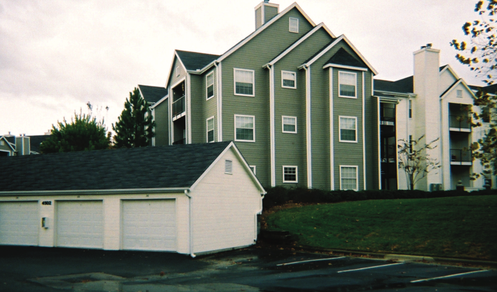 Multifamily Housing Complex Saved by BlazeMaster® Fire Protection System